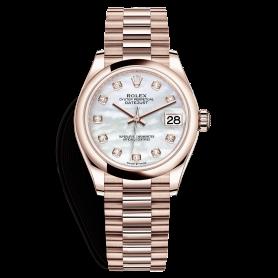Rolex Datejust 31 278245-0014