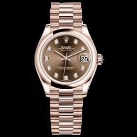 Rolex Datejust 31 278245-0016