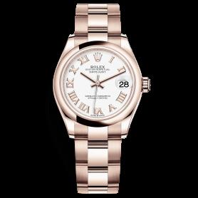 Rolex Datejust 31 278245-0017