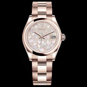Rolex Datejust 31 278245-0019