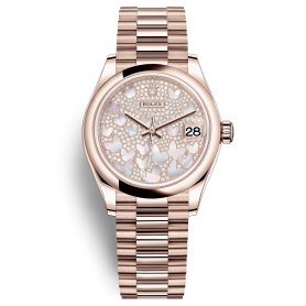 Rolex Datejust 31 278245-0020