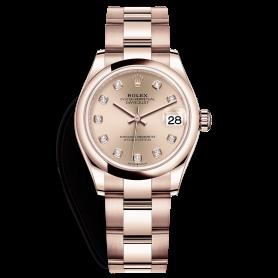 Rolex Datejust 31 278245-0029