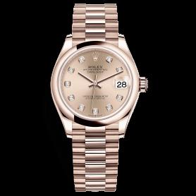 Rolex Datejust 31 278245-0030