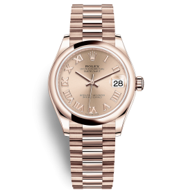 Rolex Datejust 31 278245-0034