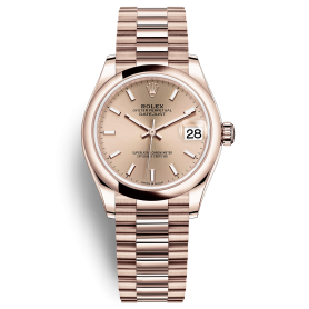 Rolex Datejust 31 278245-0036