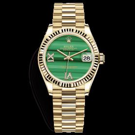 Rolex Datejust 31 278278-0004