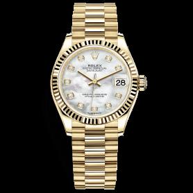 Rolex Datejust 31 278278-0010