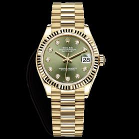 Rolex Datejust 31 278278-0011