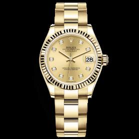 Rolex Datejust 31 278278-0016