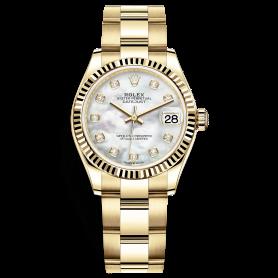 Rolex Datejust 31 278278-0017