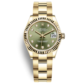 Rolex Datejust 31 278278-0018