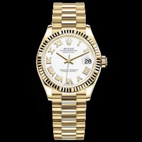 Rolex Datejust 31 278278-0020