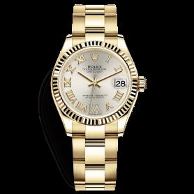 Rolex Datejust 31 278278-0027