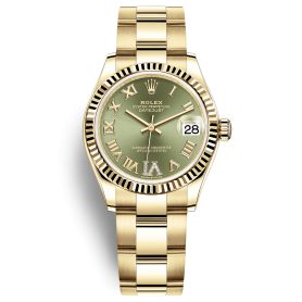 Rolex Datejust 31 278278-0029