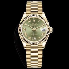 Rolex Datejust 31 278278-0030