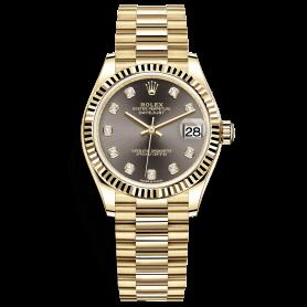 Rolex Datejust 31 278278-0036