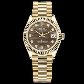 Rolex Datejust 31 278278-0038
