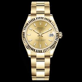 Rolex Datejust 31 278278-0039