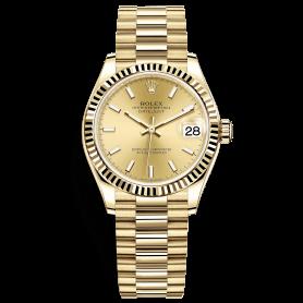 Rolex Datejust 31 278278-0040