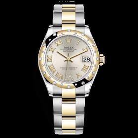 Rolex Datejust 31 278343rbr-0003