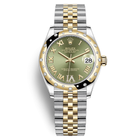 Rolex Datejust 31 278343rbr-0016