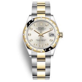 Rolex Datejust 31 278343-0019