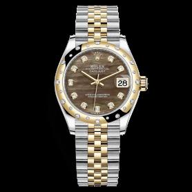 Rolex Datejust 31 278343rbr-0024