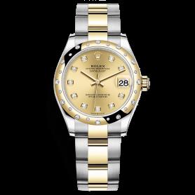 Rolex Datejust 31 278343rbr-0025