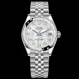 Rolex Datejust 31 278344RBR-0006