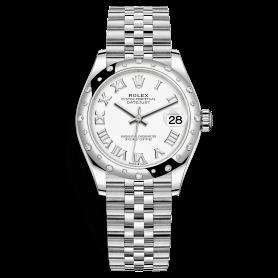 Rolex Datejust 31 278344RBR-0012