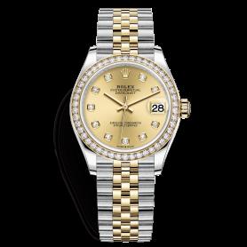 Rolex Datejust 31 278383RBR-0026