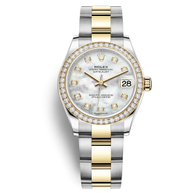 Rolex Datejust 31 278383RBR-0027