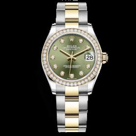 Rolex Datejust 31 278383RBR-0029