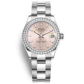 Rolex Datejust 31 278384RBR-0017