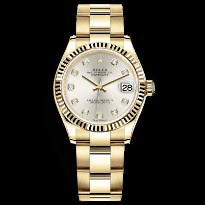 Rolex Datejust 31 278278-0033
