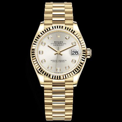 Rolex Datejust 31 278278-0034