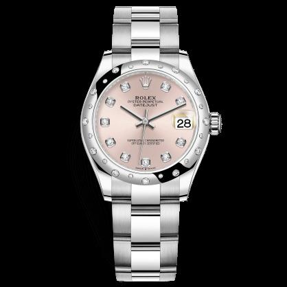 Rolex Datejust 31 278344RBR-0033