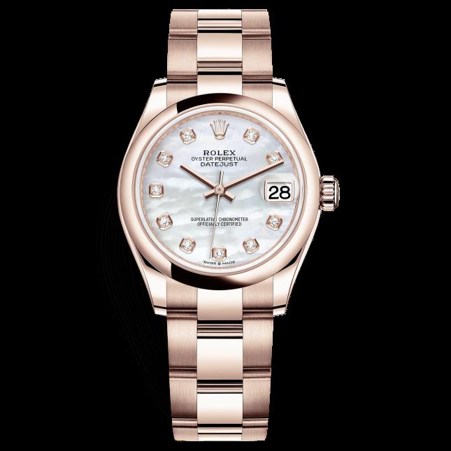 Rolex Datejust 31 278245-0013