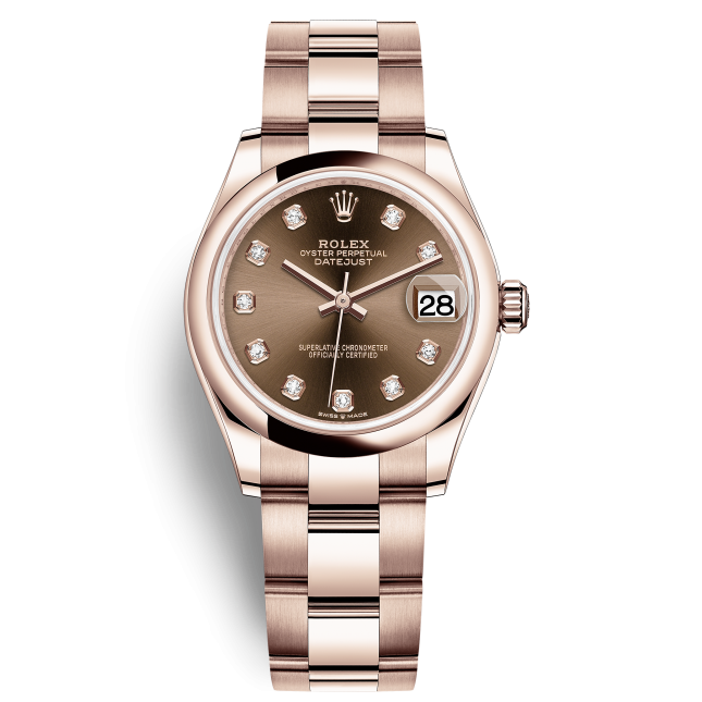 Rolex Datejust 31 278245-0015