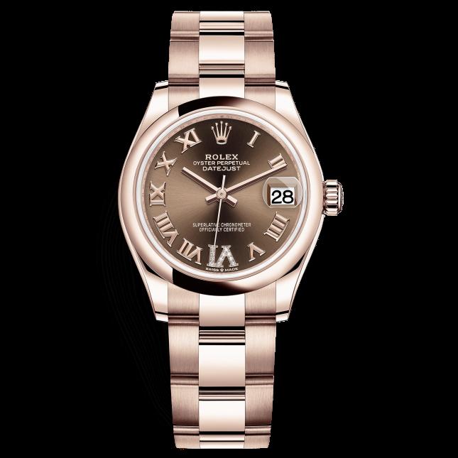 Rolex Datejust 31 278245-0023