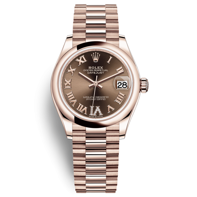 Rolex Datejust 31 278245-0024