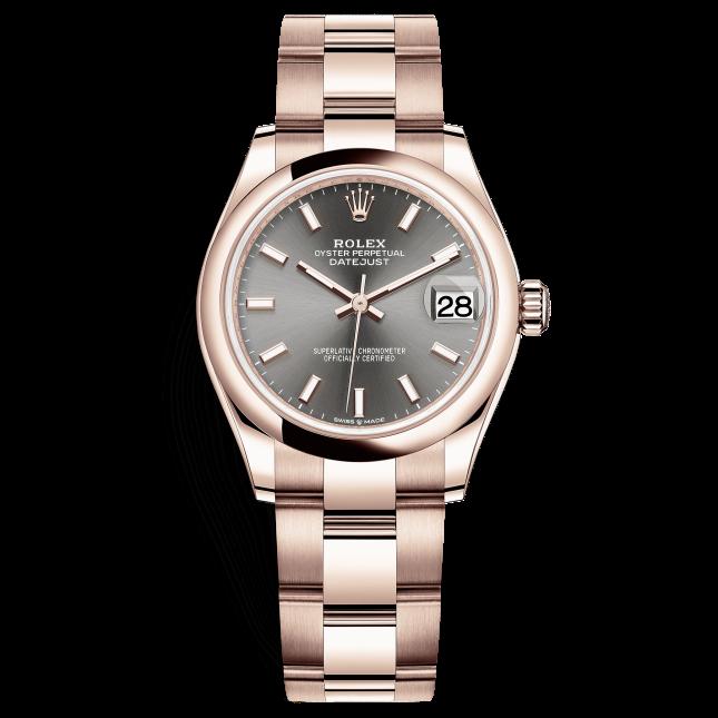Rolex Datejust 31 278245-0025