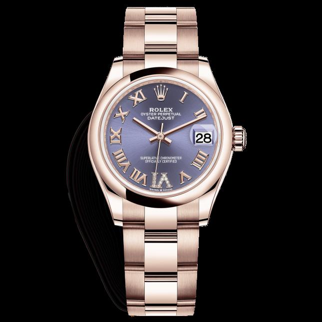 Rolex Datejust 31 278245-0027
