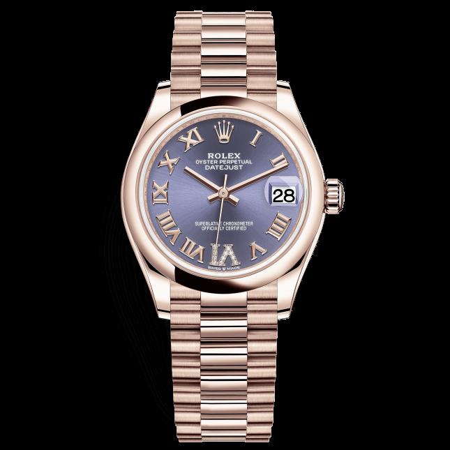 Rolex Datejust 31 278245-0028