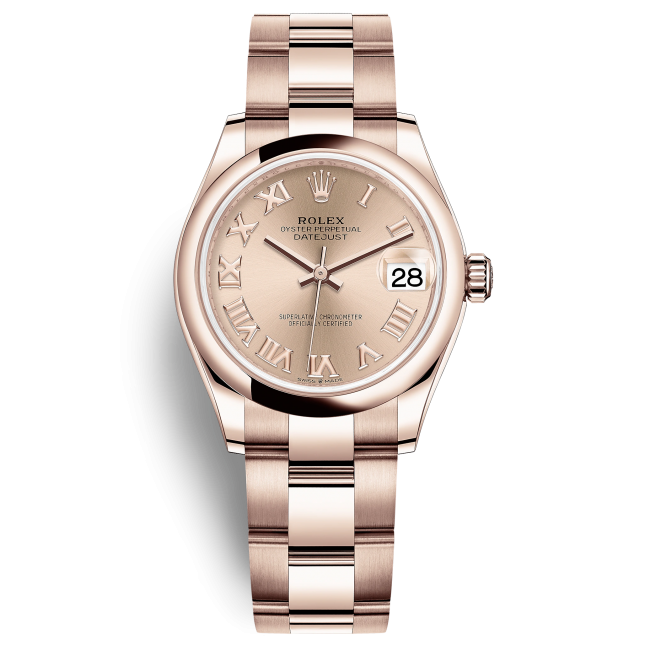 Rolex Datejust 31 278245-0033
