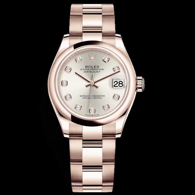 Rolex Datejust 31 278245-0037