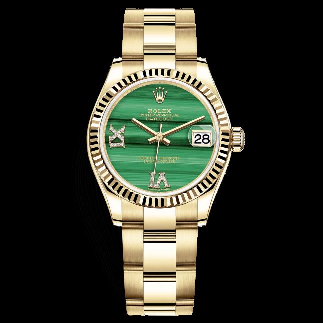 Rolex Datejust 31 278278-0003
