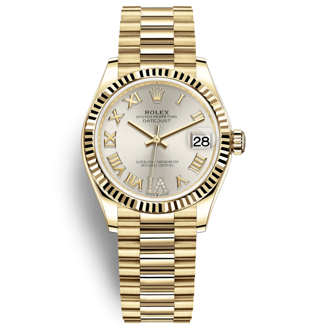 Rolex Datejust 31 278278-0028