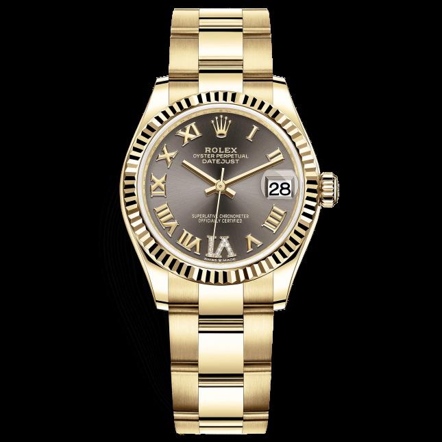 Rolex Datejust 31 278278-0031
