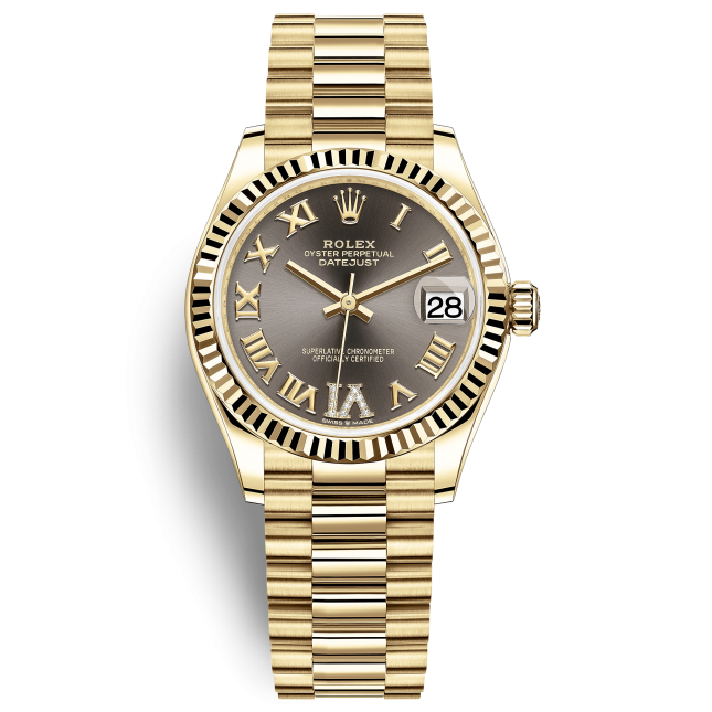 Rolex Datejust 31 278278-0032